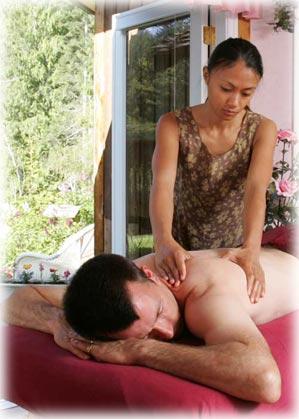женский эротический массаж